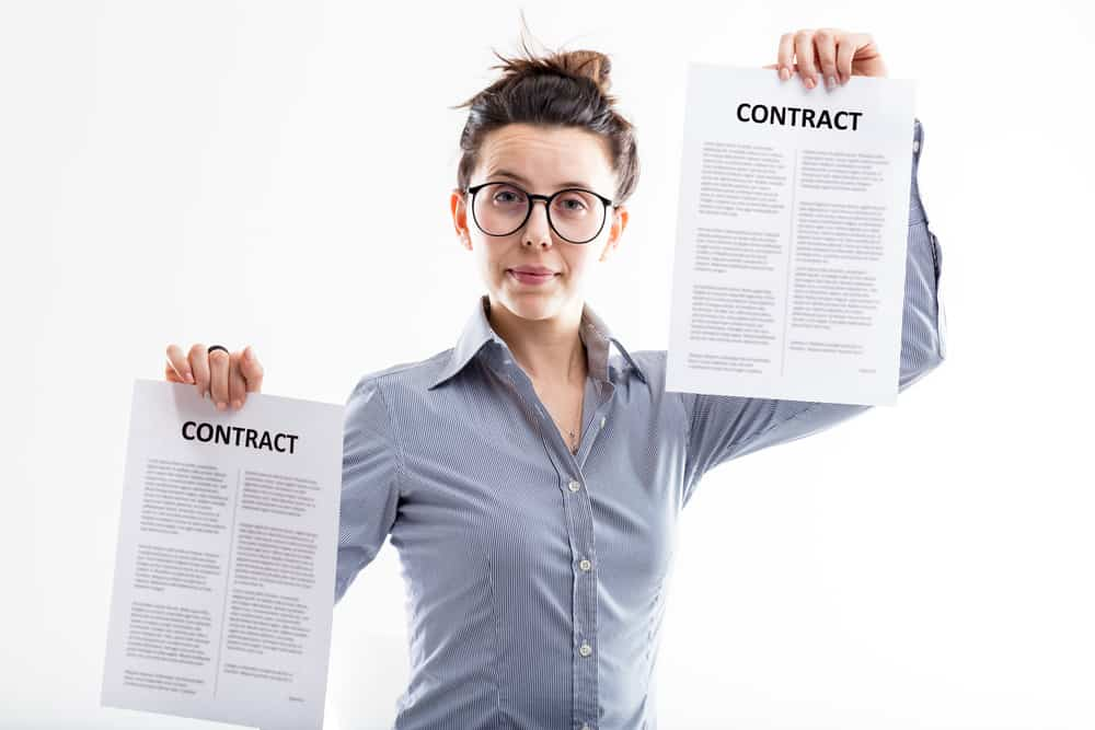 Types of  Building Contracts (Part 2)