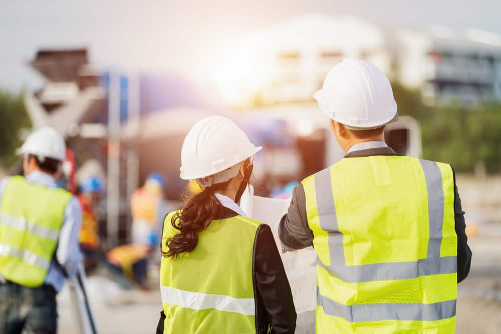 What Is The Status Of A Construction Certificate Issued When Works Have Already Started?