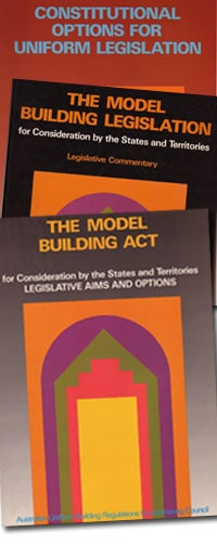 The model building act