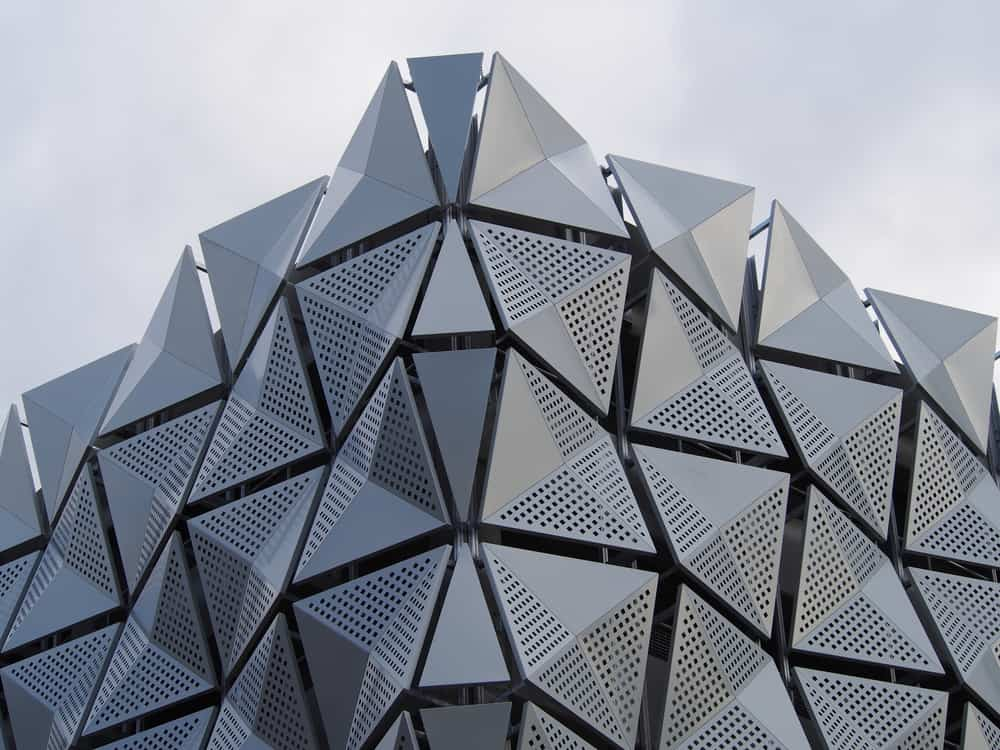 How safe are external cladding products and can the building code catch up?