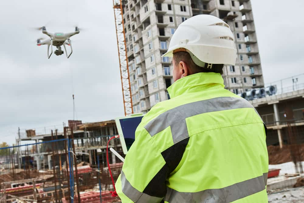 Drones, Artificial Intelligence and Building Inspections