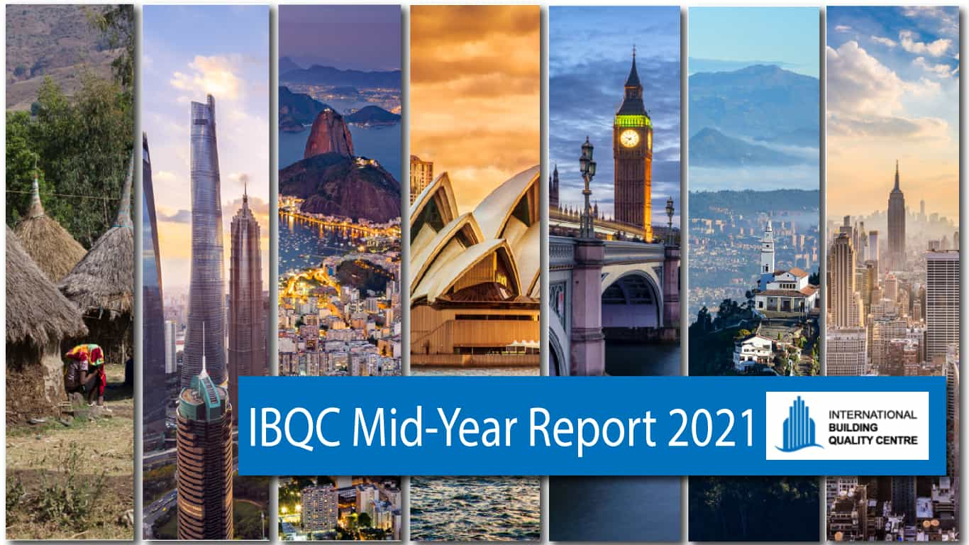 IBQC 2021 Mid-year report